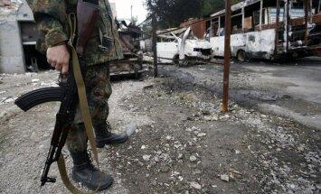 Baltkrievijā notiesāts Doņeckas teroristu kaujinieks