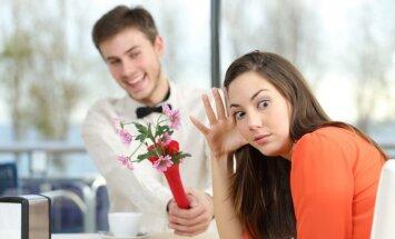 Viens neveiksmīgs randiņš pēc otra. Seši padomi, kā pārtraukt šo lāstu