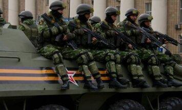 Госдеп США: в обострении ситуации на Донбассе виноваты Россия и сепаратисты