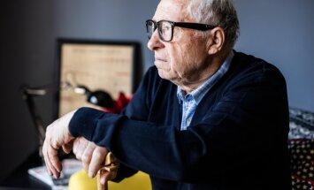 2025. gadā pensionēšanās vecums sasniegs 65 gadus