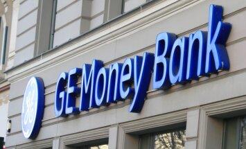 Latvijā par vienu banku mazāk - anulē 'GE Money Bank' licenci