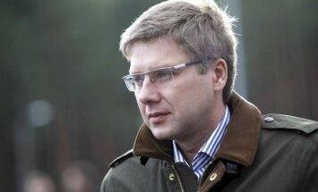 Ušakovs: Krievijai ir ārkārtīgi svarīgi sodīt Ņemcova slepkavas