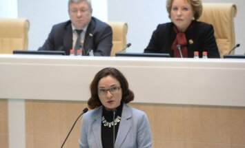 Krievijas centrālās bankas vicepriekšsēdētājs ir saistīts ar krievu mafiju Spānijā