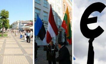 30 июня. Лето в Юрмале, законность независимости Балтии, последняя попытка Греции