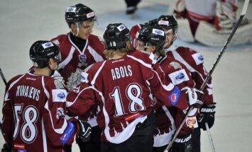 'Rīga' vairs nespēlēs MHL čempionāta A grupā