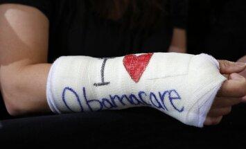 Republikāņi radījuši 'Obamacare' aizvietošanas plānu