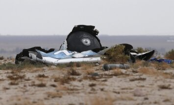 Divas avārijas nedēļas laikā var būtiski ietekmēt kosmosa tūrisma industriju, atzīst Brensons