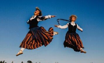 Tests: Cik labi tu pazīsti Latvijas tautastērpus