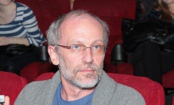 ФОТО: Телеведущий Александр Гордон снова женился на молоденькой