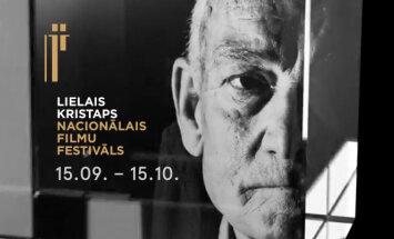 'Lielā Kristapa' balvu par mūža ieguldījumu latviešu filmu mākslā saņems kinooperators Miks Zvirbulis