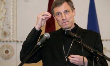 Глава католиков Латвии: не обращайте внимания на европрайд - молитесь и поститесь