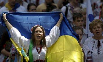 Ukraina turpina audzēt ārējo parādu un saņem 600 miljonu eiro maksājumu no ES