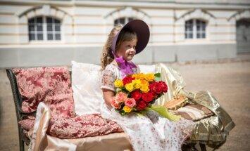Senās mūzikas festivālā būs koncertuzvedums bērniem 'Varde par princesi'