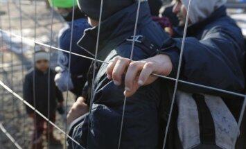 EK plānojot likvidēt iekšējo robežkontroli Šengenas zonā