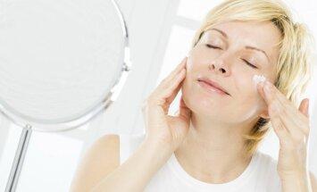 Izpētīts, kad sejas ādas novecošana kļūst acīmredzama