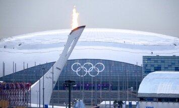 Soču Olimpiskās spēles SOK budžetā atstāja 44,7 miljonu eiro pārpalikumu