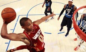 2020.gadā NBA Visu zvaigžņu spēle norisināsies Čikāgā
