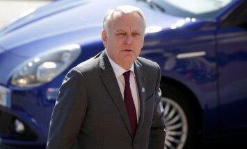 Francijas ārlietu ministrs: Asada apgalvojumi par safabricētu ķīmisko uzbrukumu ir meli