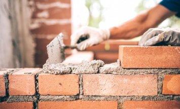 Латвийский строительный бизнес вышел из кризиса