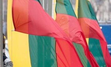 Lietuva no Krievijas atsaukusi divus diplomātus