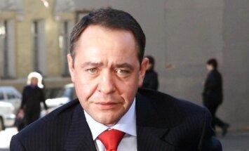 В Вашингтоне умер бывший советник Путина, экс-министр печати Михаил Лесин