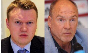 Latvijas Futbola federācijas kongress. Teksta un video tiešraide