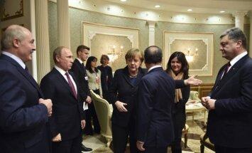 На Украине рассказали о последствиях обострения в отношениях Москвы и Киева