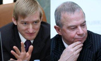 Atceļ spriedumu Lemberga un Sprūdža strīdā par izteikumiem, ka 'zaglim jāsēž cietumā'