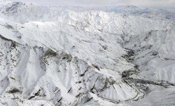 Lavīnā Kaukāzā gājuši bojā septiņi cilvēki