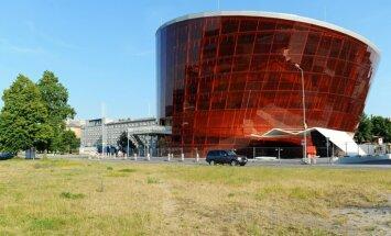 Rallija 'Kurzeme' laikā ap 'Lielo dzintaru' un Grobiņas novadā būs satiksmes ierobežojumi