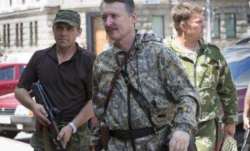 Bijušais Donbasa teroristu līderis sev un Putinam pareģo Hāgas tribunālu