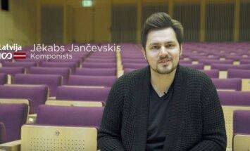 Veltījumi ar spēcīgu kodu. Komponisti stāsta par jaundarbiem Latvijas simtgadei