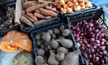 Konkursā par armijas apgādi ar pārtiku varēs pieteikties arī vietējie ražotāji