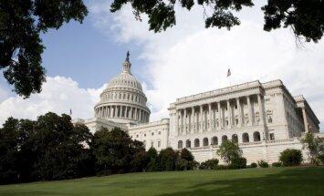Eksperts: ASV Kongresa vēlēšanu rezultāti Latvijas un ASV attiecībās principiālas izmaiņas neradīs