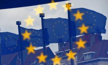 ЕК утвердила схему передачи данных между ЕС и США — что об этом надо знать латвийцам