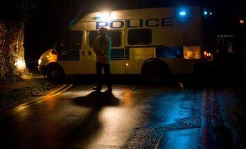 Полиция обеспокоена безопасностью некоторых россиян, живущих в Британии