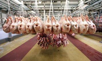 Эксперт: в магазины ввозится испанская свинина в ущерб местной