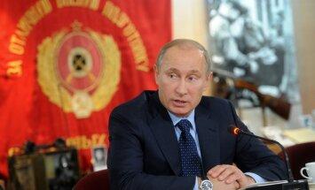 Krievija sola humāno palīdzību separātistu 'Doņeckas tautas republikai'