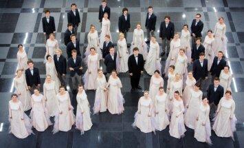 Koris 'Kamēr…' uzstāsies 'Rīgas A Cappella festivāla' noslēgumā