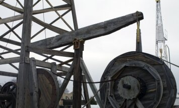 TV3: в Латвии добыта нефть на миллионы евро, государство не получило ни цента