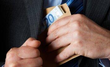 VID konstatē pārkāpumus vairāk nekā pusē darba devēju tematiskajās pārbaudēs