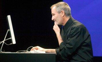 Pieci gadi bez Džobsa – kā mainījies 'Apple'