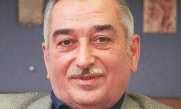 Внук Сталина осудил Путина за Крым