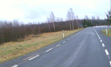 Tas pats ceļš Igaunijā un Latvijā pēc gada: joprojām krasa atšķirība