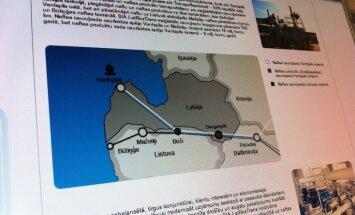'LatRosTrans' apgrozījums sarūk līdz 13,7 miljoniem eiro