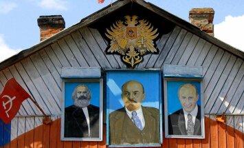 PSRS vajadzēja reformēt, ne iznīcināt, uzskata Putins