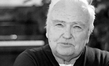 Mūžībā aizgājis bijušais Rīgas kinostudijas direktors Heinrihs Lepeško