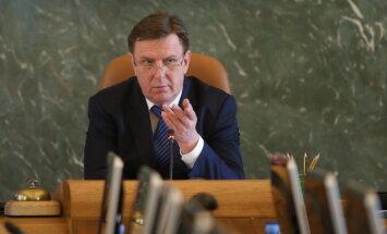 """""""Языковая полиция"""" критикует стиль речи премьер-министра"""