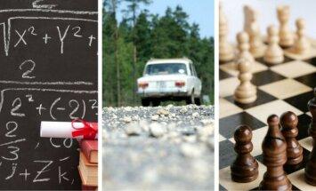 13 июня. Нелояльная школа, водительские права по-новому, национальный вопрос