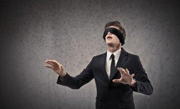 Personības, kas daudz sasniegušas par spīti redzes un dzirdes trūkumam